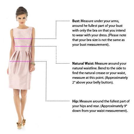 dress-measurement